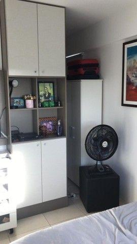 Apartamento com 3 dormitórios à venda, 65 m² por R$ 450.000,00 - Torreão - Recife/PE - Foto 11