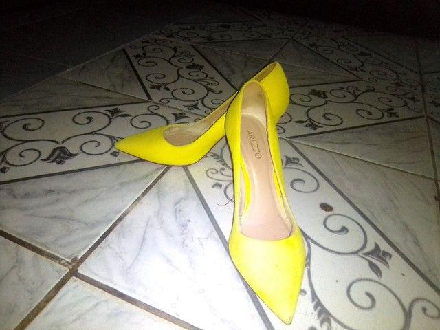 Sapatos número 36 - Foto 6