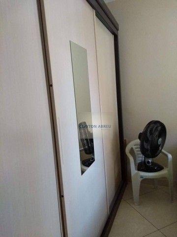 Apartamento com 2 dormitórios à venda, 59 m² por R$ 131.000,00 - Jockey - Vila Velha/ES - Foto 7