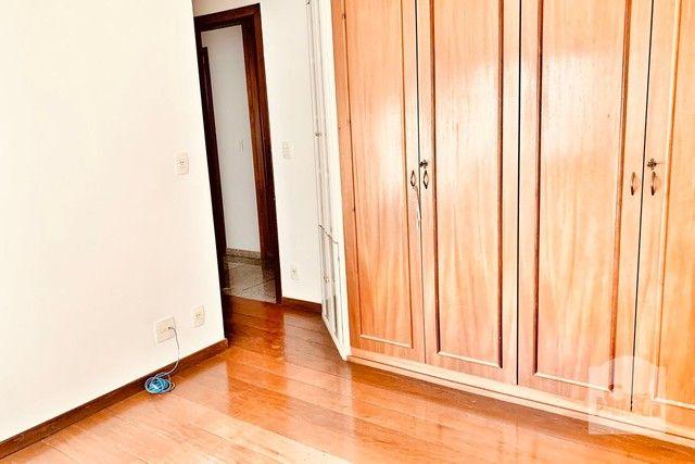 Apartamento à venda com 4 dormitórios em Anchieta, Belo horizonte cod:277459 - Foto 11