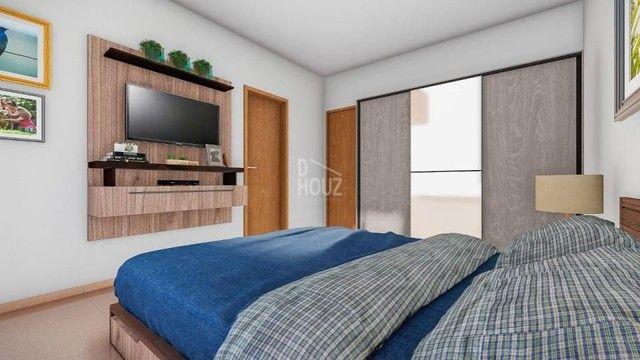 Casa com 4 suítes à venda, 342 m² por R$ 3.650.000 - Jardins Paris - Goiânia/GO - Foto 16