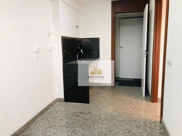 Sala, 353 m² - venda por R$ 3.003.000,00 ou aluguel por R$ 24.059,14/mês - Ilha do Leite - - Foto 12