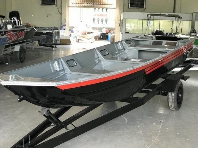 Barco 6 mts - Soldado 2021