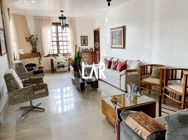 Casa à venda, 4 quartos, 1 suíte, 4 vagas, São Bento - Belo Horizonte/MG