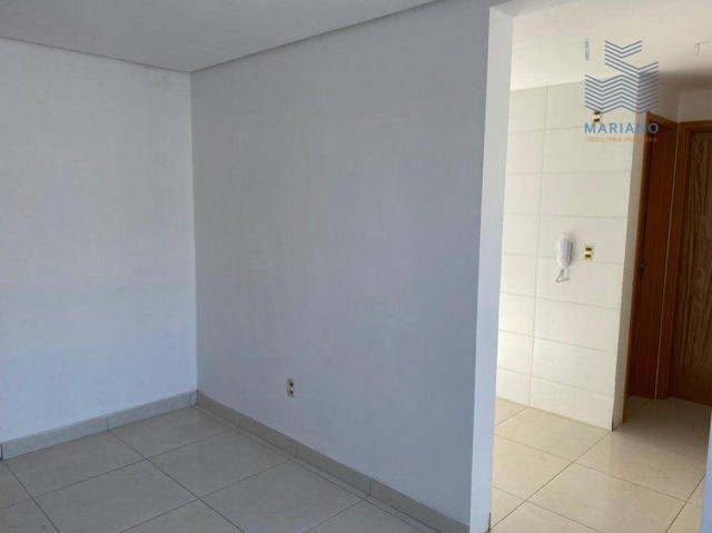 Apartamento com 2 dormitórios à venda, 53 m² por R$ 180.000,00 - Bancários - João Pessoa/P - Foto 11