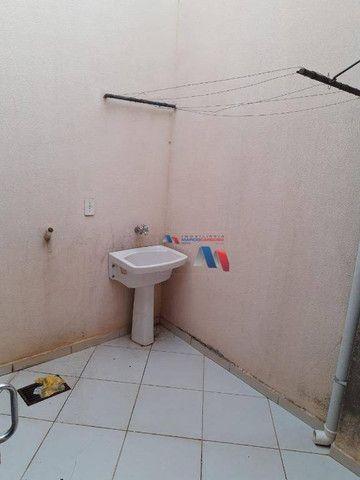 Edícula com 1 dormitório para alugar, 30 m² por R$ 800,00/mês - Vila Maceno - São José do  - Foto 4