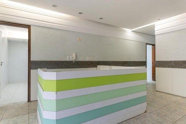Casa, 432 m² - venda por R$ 1.800.000,00 ou aluguel por R$ 7.000,00/mês - Ilha do Leite -  - Foto 13