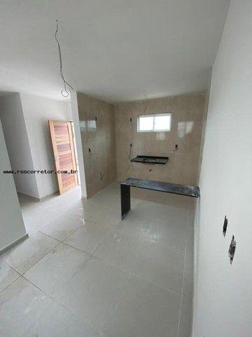 Casa para Venda em João Pessoa, Paratibe, 2 dormitórios, 1 suíte, 1 banheiro, 1 vaga - Foto 3