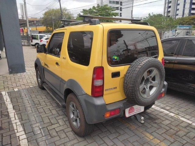 Jimny 1.3 4x4 Gasolina Oportunidade!! 2016 - Foto 6