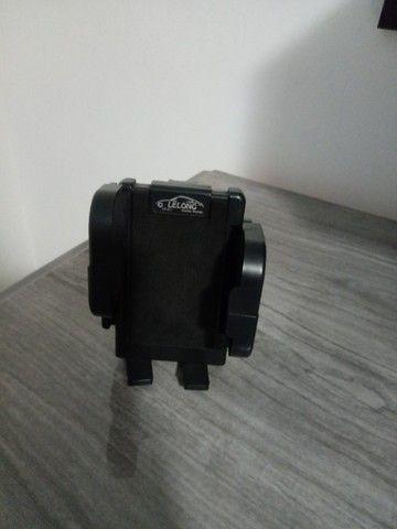Suporte para Celular e GPS veicular 10 Reais apenas - Foto 6