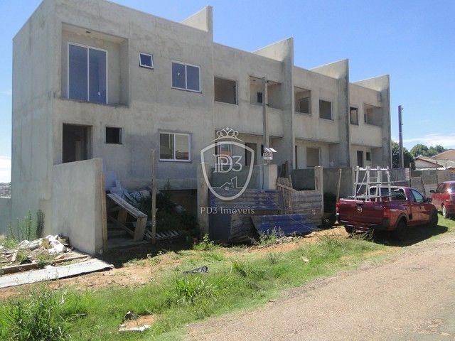 Casa à venda com 3 dormitórios em Contorno, Ponta grossa cod:248.01 RA - Foto 3
