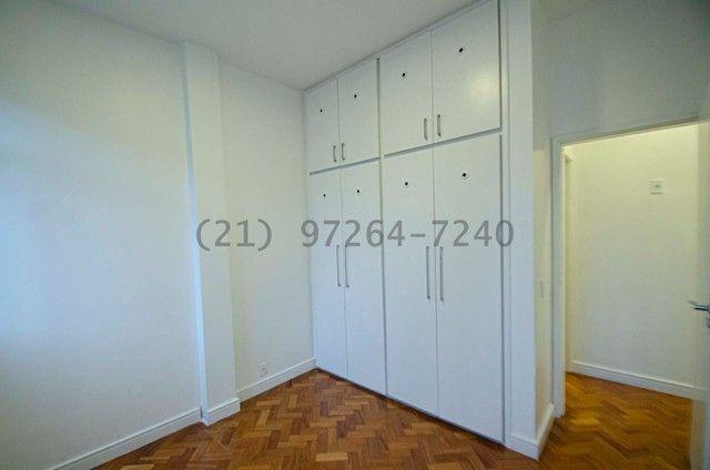 Apartamento para comprar com 106 m², 3 quartos (1 suíte) e 1 vaga em Ipanema - Rio de Jane - Foto 20
