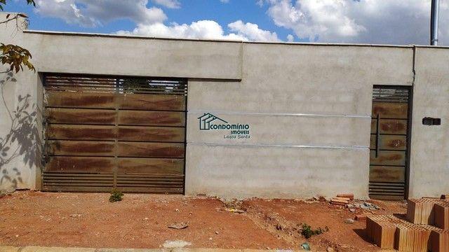 Venda Residential / Home Lagoa Santa MG - Foto 12