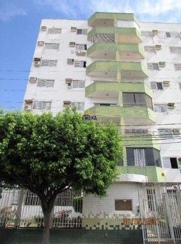 Apartamento com 2 quarto(s) no bairro Lixeira em Cuiabá - MT