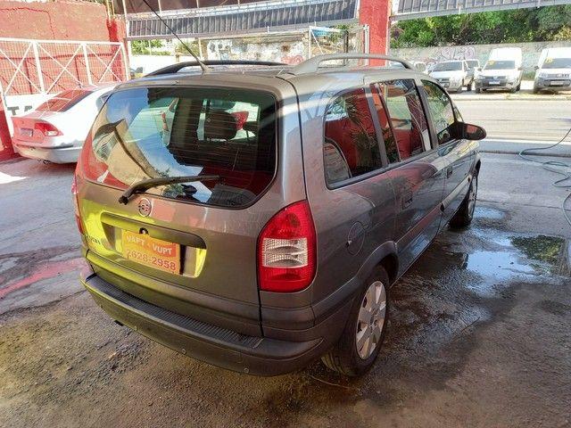 ZAFIRA 2011/2012 2.0 MPFI COMFORT 8V FLEX 4P AUTOMATICO - Foto 5
