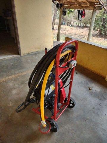 Maquina de Lava - Foto 2