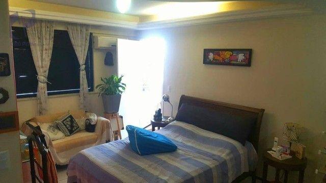 Apartamento com 3 dormitórios à venda, 143 m² por R$ 695.000,00 - Aldeota - Fortaleza/CE - Foto 9
