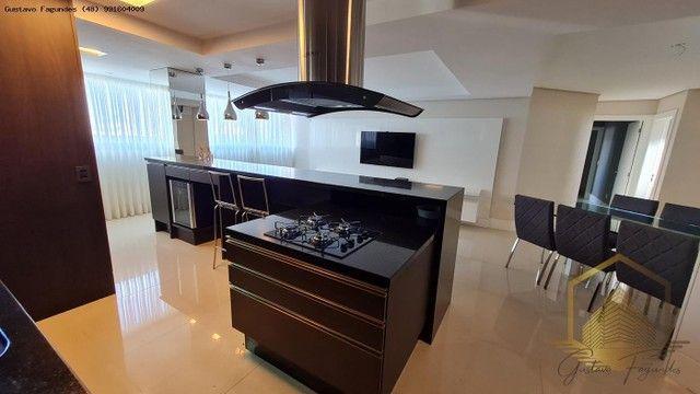 Apartamento para Venda, Estreito, 3 dormitórios, 3 suítes, 4 banheiros, 2 vagas - Foto 7