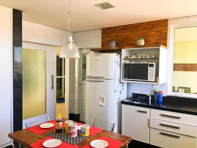 Casa à venda, 4 quartos, 2 suítes, 6 vagas, Santa Lúcia - Belo Horizonte/MG - Foto 18