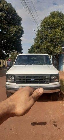 F1000 diesel xl ano 97  - Foto 2