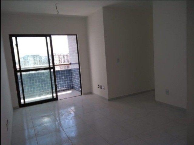 AX- Vendo apartamento na Caxangá - Edf. Engenho Prince com 3 Quartos 64m² - Foto 11