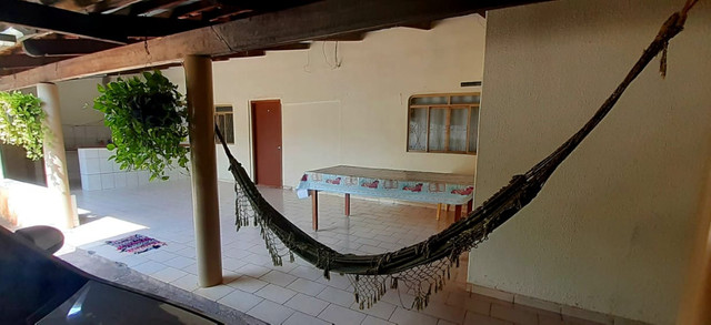 Ótima casa, com sala comercial e barracão - Foto 12