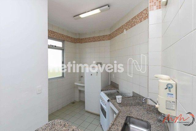 Apartamento à venda com 1 dormitórios em Floresta, Belo horizonte cod:770001 - Foto 5