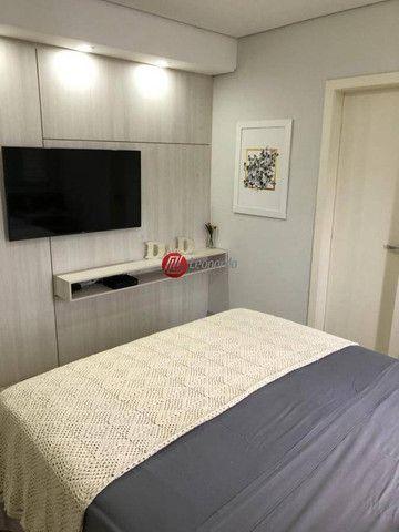 Apartamento 3 Quartos com Suíte, Varanda e Salão de festas - Foto 19
