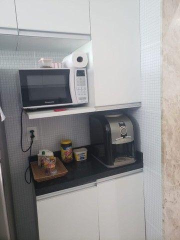 Apartamento com 2 dormitórios à venda, 72 m² por R$ 218.000,00 - Afogados - Recife/PE - Foto 8