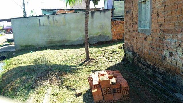 Alugo casa no Santa Rita - Foto 3