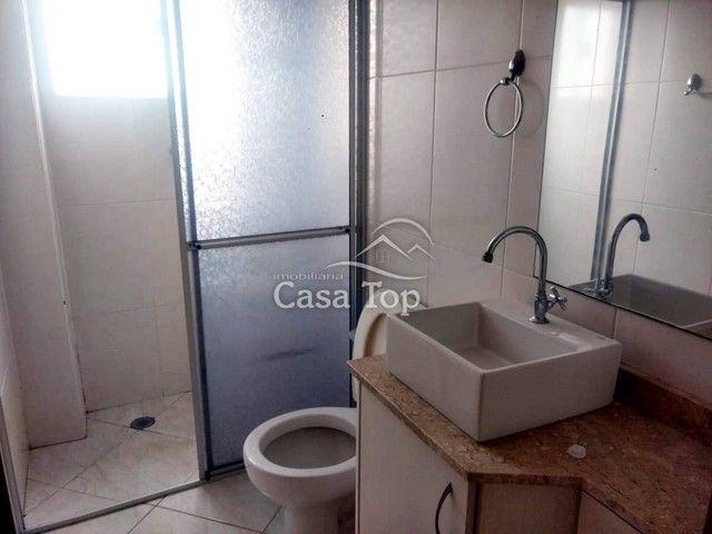 Apartamento à venda com 1 dormitórios em Centro, Ponta grossa cod:4115 - Foto 6
