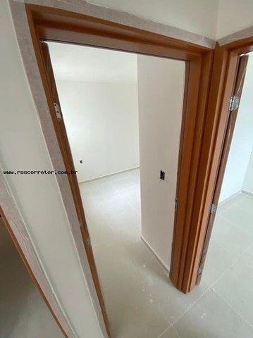 Casa para Venda em João Pessoa, Paratibe, 2 dormitórios, 1 suíte, 1 banheiro, 1 vaga - Foto 10