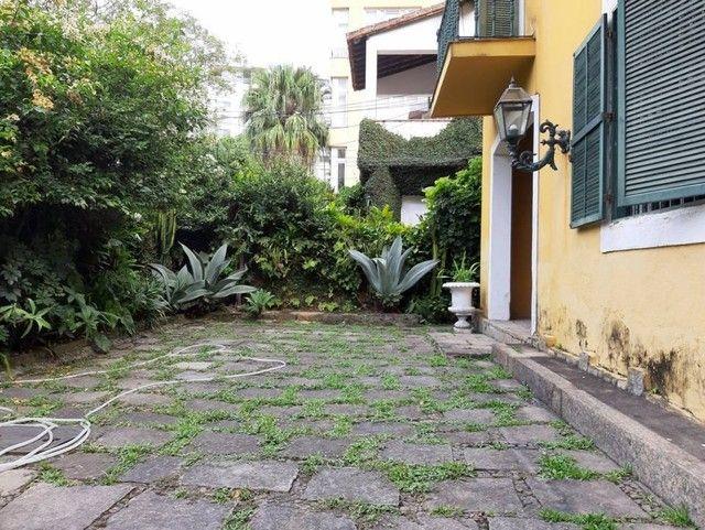 Casa para venda possui 420  metros quadrados com 5 quartos em Gávea - Rio de Janeiro - - Foto 3