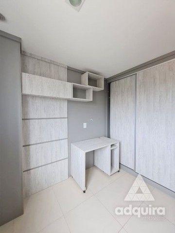 Apartamento duplex com 3 quartos no Edifício Belle Maison - Bairro Jardim Carvalho em Pont - Foto 6