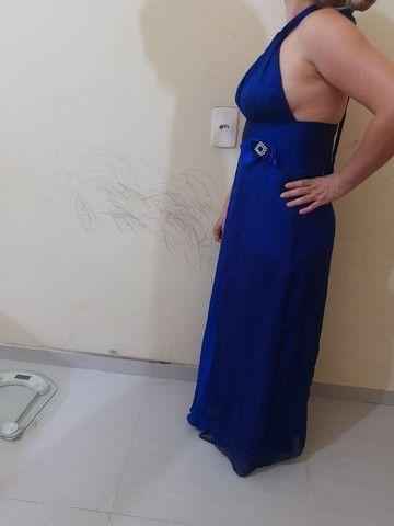 Vestido de festa - Foto 4