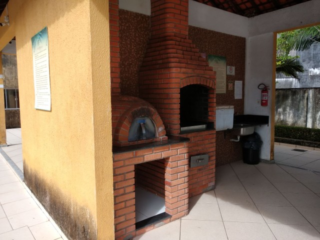 Campo Bello - Três quartos sendo duas suíte na Augusto Monte Negro - Foto 9