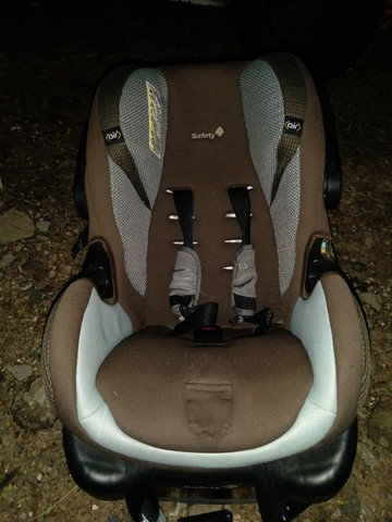 Cadeirinha de bebê para carro  - Foto 3