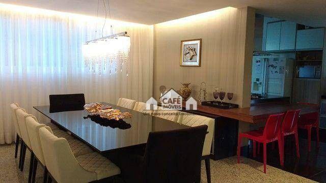 Casa com 4 dormitórios à venda, 540 m² por R$ 2.500.000,00 - Condomínio Bougainville - Lag - Foto 7