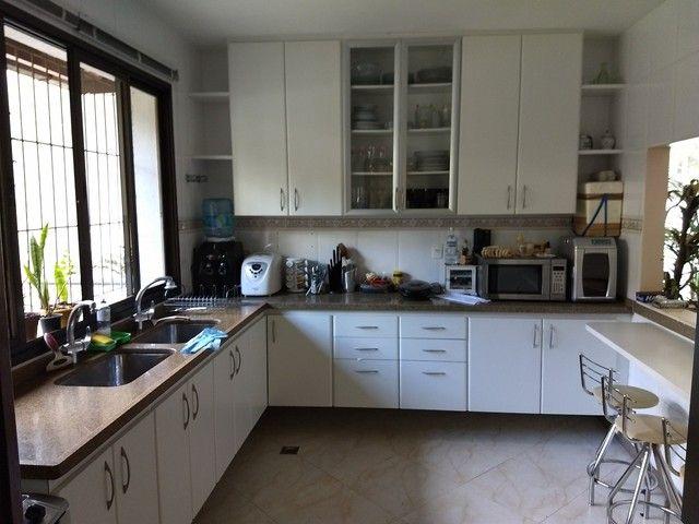 Casa à venda, 5 quartos, 2 suítes, 7 vagas, Santa Lúcia - Belo Horizonte/MG - Foto 8