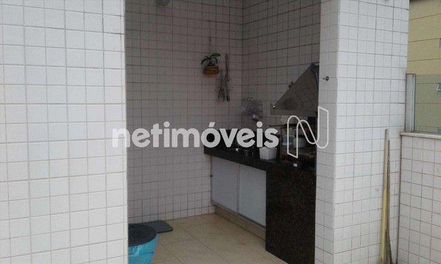 Apartamento à venda com 4 dormitórios em Santa efigênia, Belo horizonte cod:32072 - Foto 8