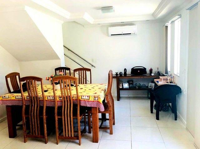 Portão do Sol - Lauro de Freitas - Casa Duplex - 4/4 sendo 2 Suítes - 120 m² - 2 Vagas - O - Foto 16