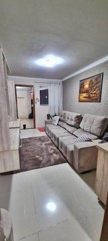 Casa à venda com 3 dormitórios em Contorno, Ponta grossa cod:4119 - Foto 2