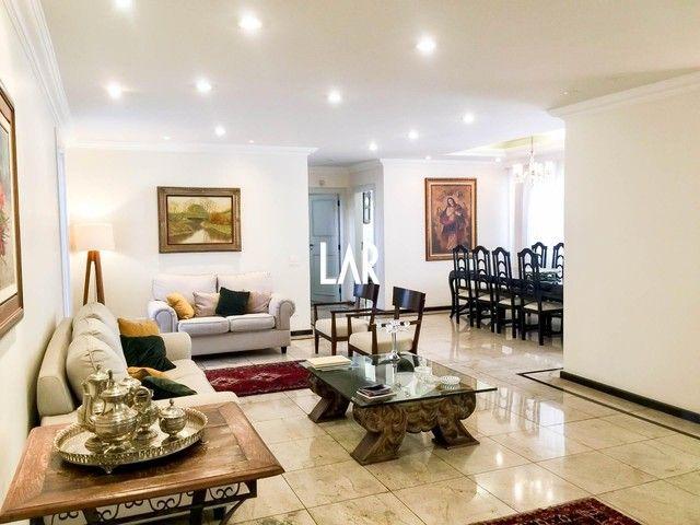 Casa à venda, 4 quartos, 3 suítes, 6 vagas, Santa Lúcia - Belo Horizonte/MG - Foto 6