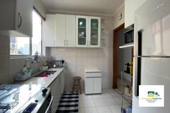 Apartamento 3 qtos 1 suite e 1 vaga- Bairro Castelo - Foto 4