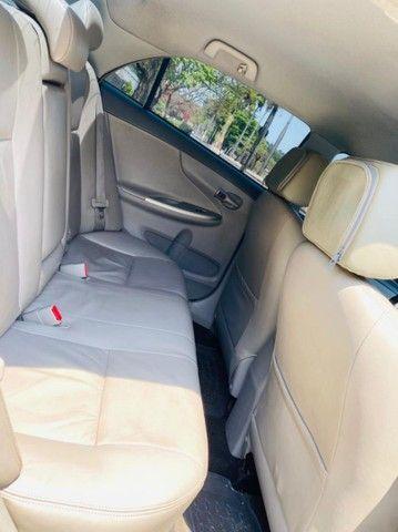 Toyota Corolla XEI 1.8 completo  - Foto 7