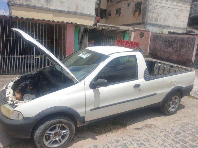 Fiat Strada 2000