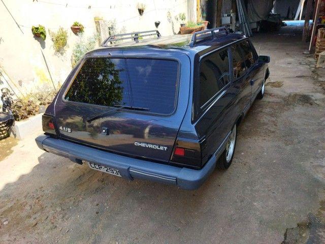 Caravan 6cc turbo  - Foto 4