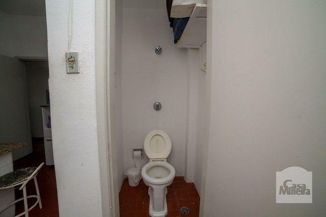 Apartamento à venda com 3 dormitórios em Funcionários, Belo horizonte cod:324691 - Foto 15