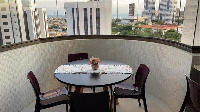 Apartamento à venda, 3 quartos, 1 suíte, 2 vagas, Farol - Maceió/AL - Foto 4