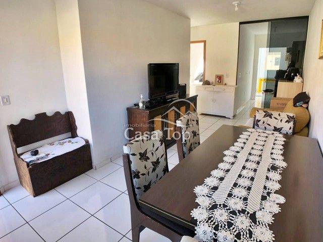 Casa à venda com 3 dormitórios em Rfs, Ponta grossa cod:4120 - Foto 3
